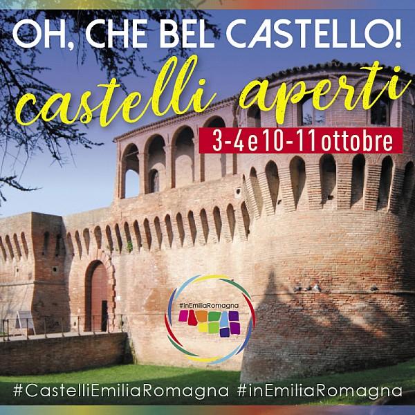 Oh che bel castello Castelli Aperti