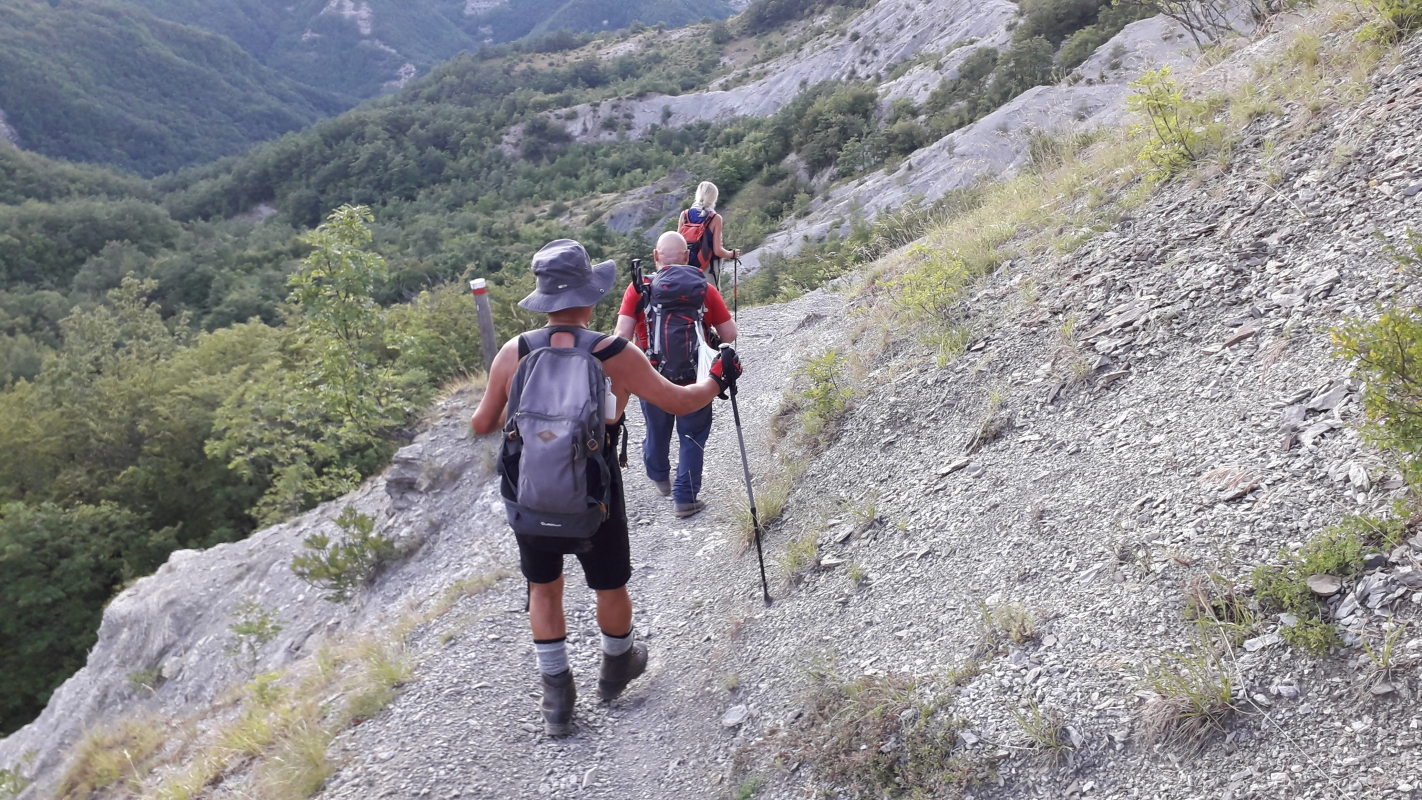 Triathlon delle Foreste Casentinesi