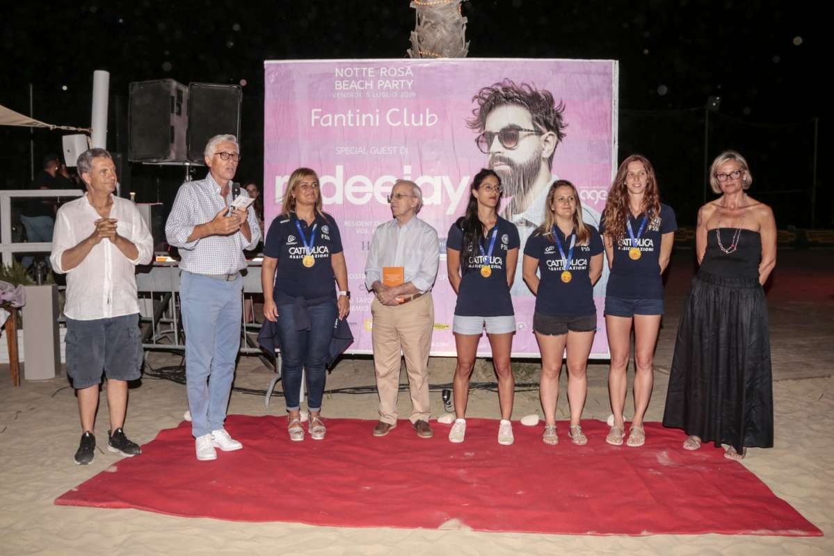 Premio Sport in Rosa 2021