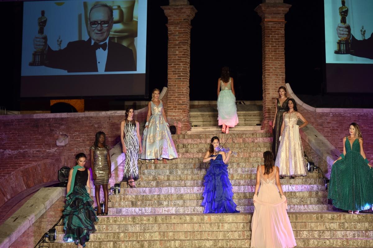MODA DANZA E ACCONCIATURE: Remo Brindisi e La Regata delle Donne