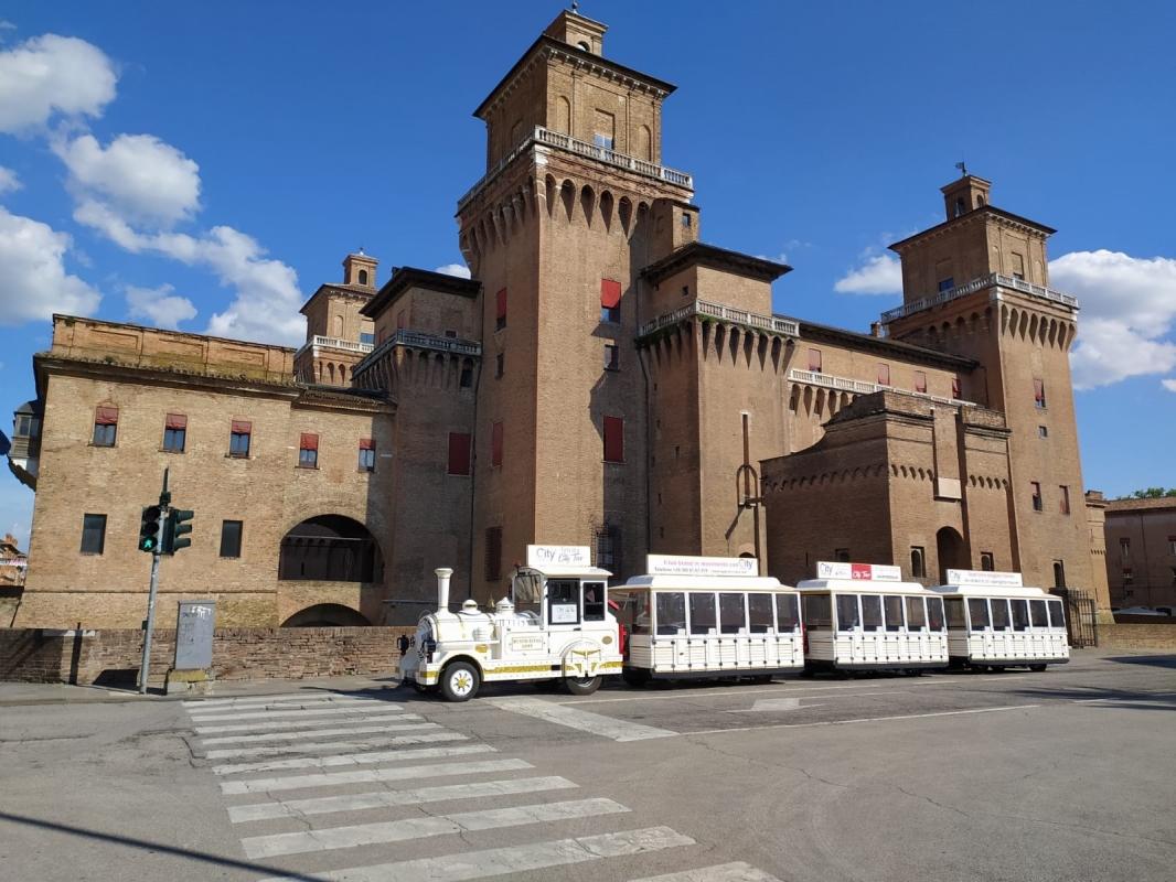 Ferrara City Tour