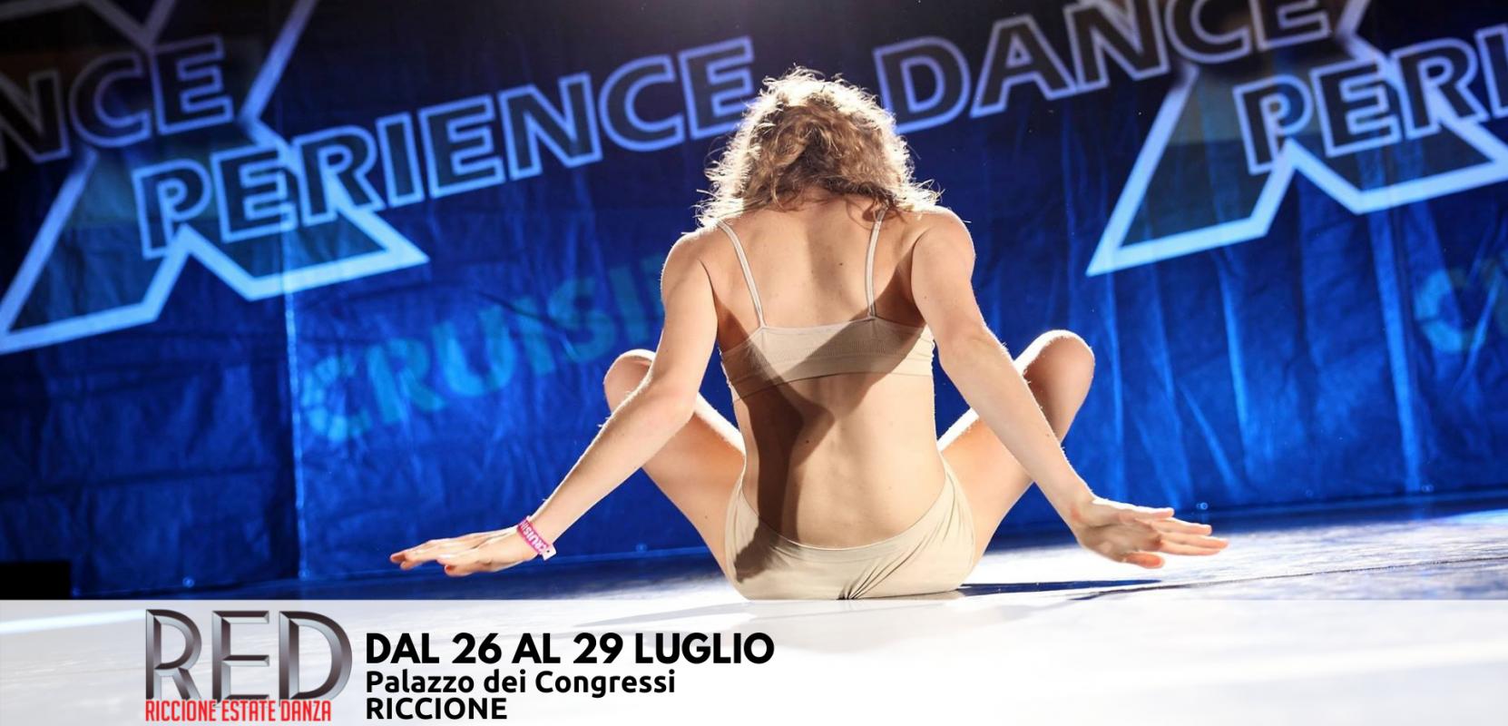 DanceXperience