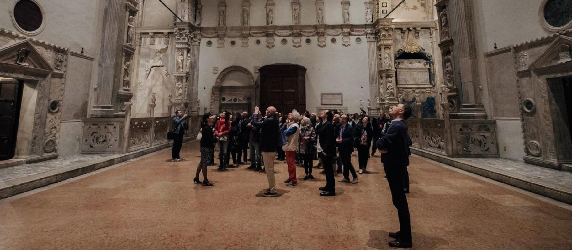 Piero e Sigismondo nella Rimini del Rinascimento
