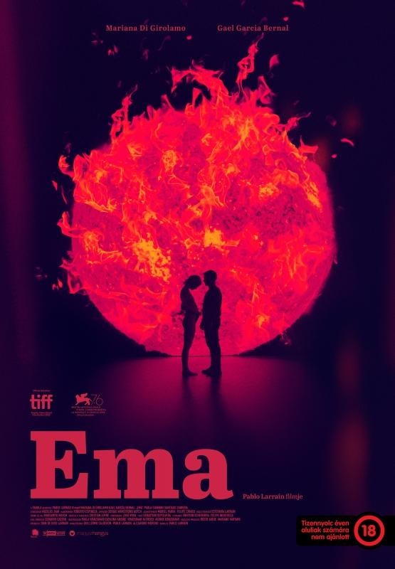 """Cinema sul mare - """"Ema"""" di Pablo Larraín"""