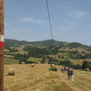 I Love Cammini - Trekking e Pic Nic lungo La Via della Lana e della Seta