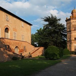 Grand Tour Emil Banca - Pianura Bolognese