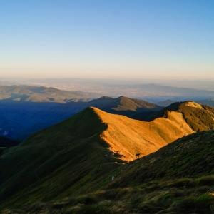 Da Porretta a Lago Santo Modenese sull'Alta Via dei Parchi