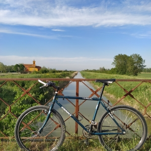 Medicina. Una terra da scoprire. Bike tours