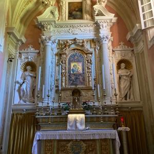 I Santuari Mariani a Monghidoro, storia e attualità di luoghi di grande suggestione