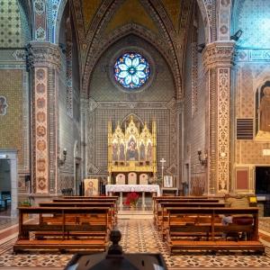 Monasteri aperti - Sant'Antonio e l'Eremo di Montepaolo