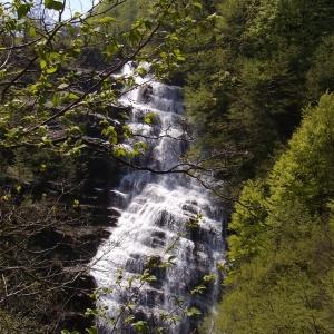 Escursione del mercoledì alle Cascate dell'Acquacheta