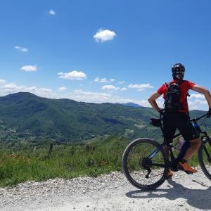 Viaggio nell'anima della Romagna-Toscana