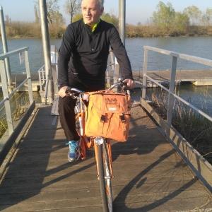 Scopri il delta in bicicletta