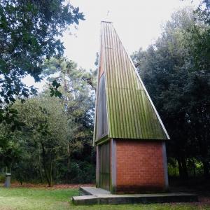 Cammini Emilia Romagna Edizione 2021 - Una Chiesa nel bosco
