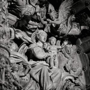 """Monasteri Aperti - Visita guidata: """"Antonio Begarelli, scultore in terracotta nell'età di Raffaello e MIchelangelo"""""""