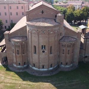 Visita guidata all'Abbazia di Nonantola ed al suo museo