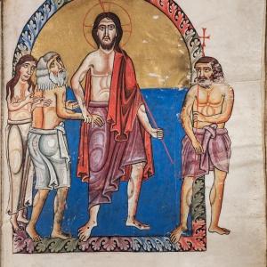 Monasteri aperti - Dentro ai codici. Viaggio tra le pagine miniate e le pergamene dell'Abbazia di Nonantola