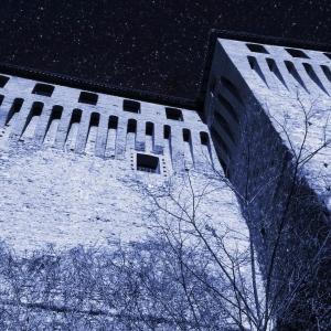 VISITA IN NOTTURNA - STORIA & LEGGENDE