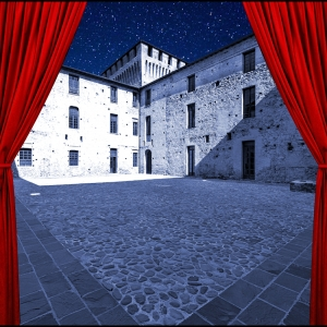 Storytelling e Teatro Sotto le Stelle
