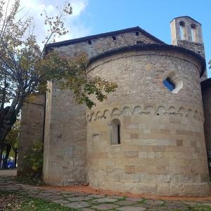 Il piccolo corridoio bizantino nel Frignano