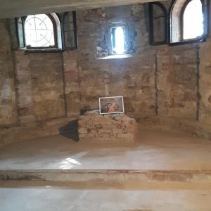 Monasteri aperti – Pieve in Ottavo dedicata a San Giovanni Battista