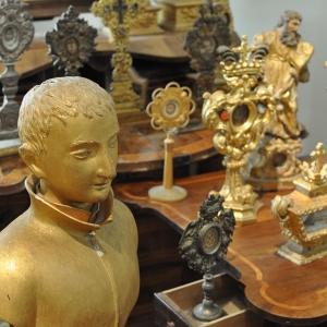 Monasteri Aperti - In cammino dal Monastero all'Arte