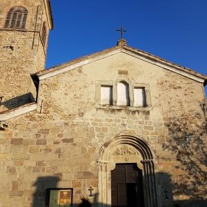 Monasteri Aperti - Il piccolo corridoio bizantino nel Frignano