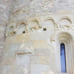 Monasteri Aperti - Memorie bizantine nel Frignano