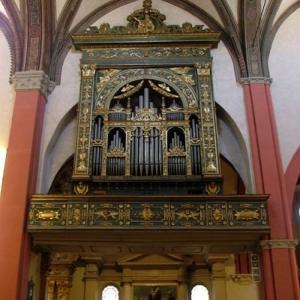 Monasteri Aperti - La Basilica di San Martino Maggiore tra musica sacra e fede