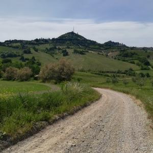 Bike e trekking sul Balcone di Romagna