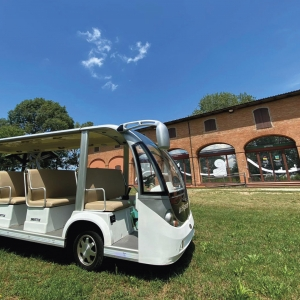 I LOVE CAMMINI Escursioni in Eco-Shuttle turismo slow nelle Valli di Argenta