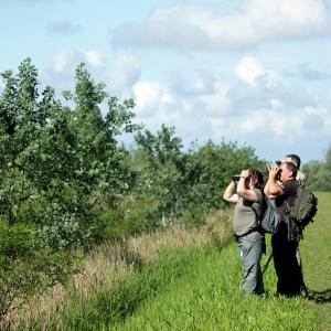 Obiettivo Natura III Workshop di fotografia naturalistica