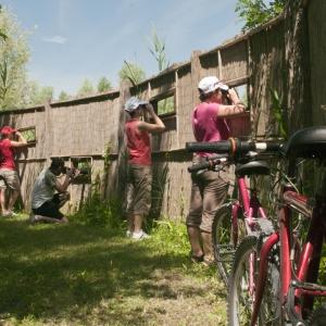 I LOVE CAMMINI: Bici-birdwatching osservazione su due ruote