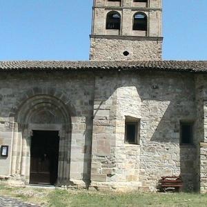 Monasteri Aperti - Visita con guida autorizzata alla scoperta delle Pievi lungo la via Francigena