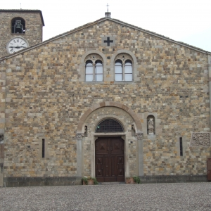 Visita con guida autorizzata alla scoperta delle Pievi lungo la via Francigena