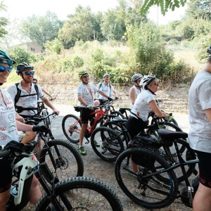 BIKE TO itinerario cicloturistico con Luigi Barilari