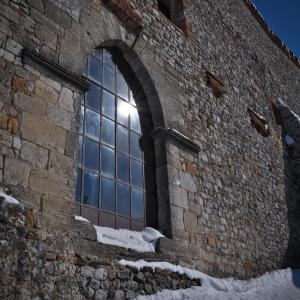 Pomeriggi in Rocca – PAESAGGI D'AUTORE