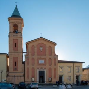 Monasteri aperti - Modigliana