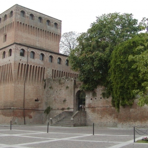 Grand Tour Emil Banca - FUOCO - Parma e dintorni