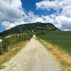Al Monte delle Formiche, tra suggestione e meraviglia