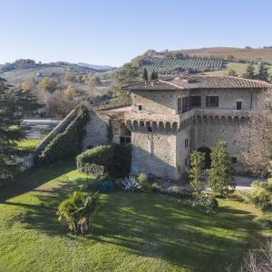 Il Castello delle Fiabe A Castrocaro Terme e Terra del Sole