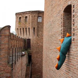 Qualcuno ha visto il drago Camillo?