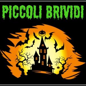 Halloween Bambini - Piccoli Brividi