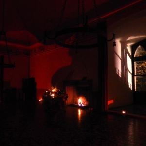 Halloween Night 2021 - La Corte degli Inganni