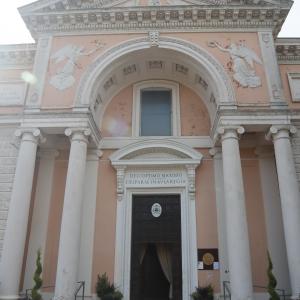 Monasteri Aperti - SANTA MARIA IN AULA REGIA - Il Monastero di Comacchio