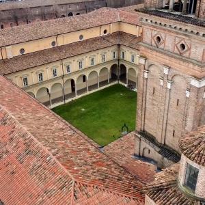 Visita guidata Caserma Nicolai - ex Monastero san Sisto