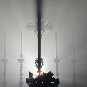 """""""SAN SISTO BY NIGHT: il potere della luce negli spazi sacri"""""""