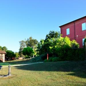 Serate nal Parco di Casa Panzini
