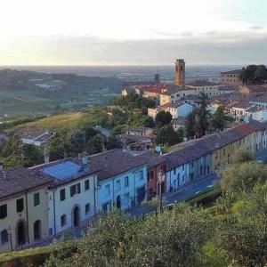 Dante Trail: camminata a Montiano