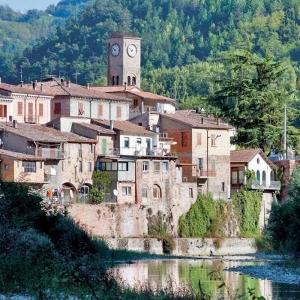 Dante Trail: Roberto Mercadini a Mercato Saraceno